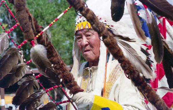 24th Annual International Powwow