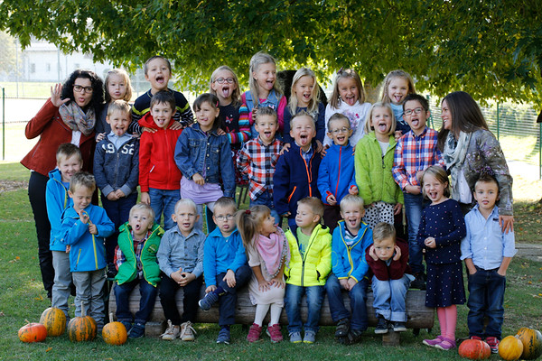 Kindergarten Rohrbach
