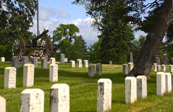 Civil War web site considerations