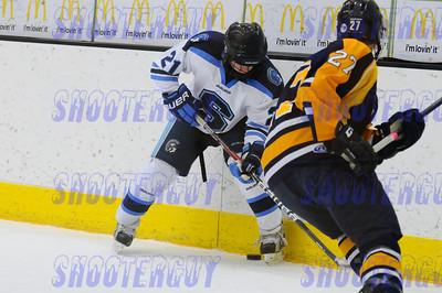 SHS JV vs. Hermantown (14-Jan-2014)