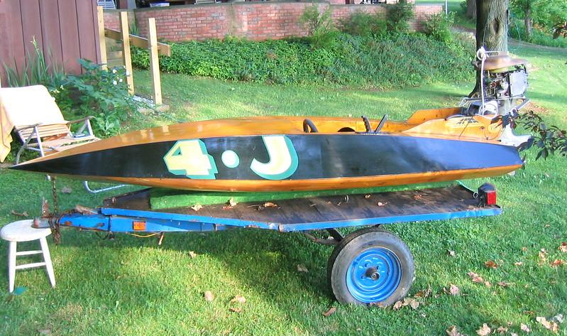 Austin Hydroplane