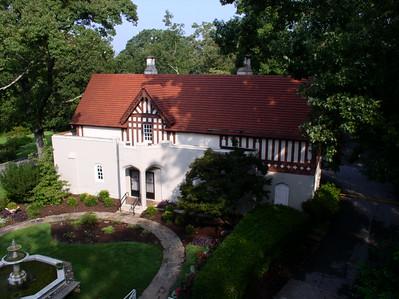 Callanwolde Estate - Atlanta, GA