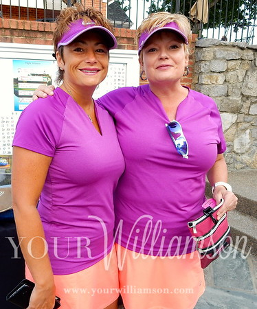 6th Annual Ladies Charity Golf