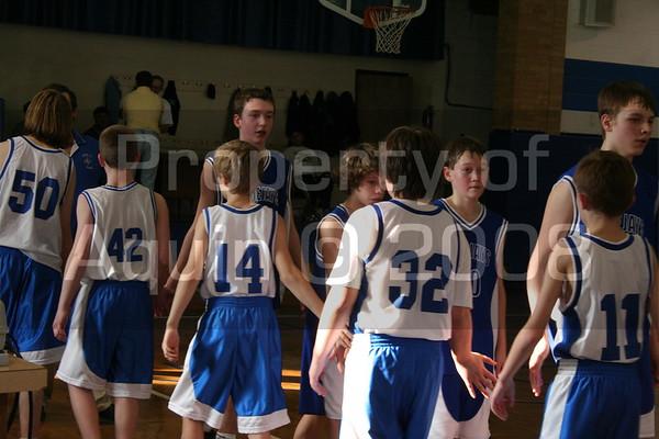 aquin 7th grade boys bball tourney 1.12.08