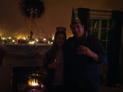 2012 1231 New Years Eve