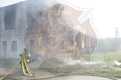 Copiague F.D. Signal 13  S. Strongs Ave. 4/10/17