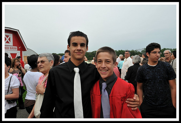 OTIS 2009 Graduation