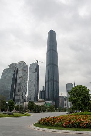 2013.06 China - Guangzhou