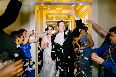 Martha & Christopher's Wedding