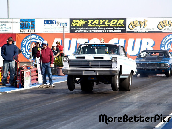 2011 Bakersfield March Meet by Pete Gemar
