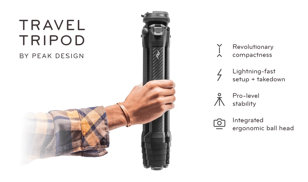 Peak-Design-Tripod