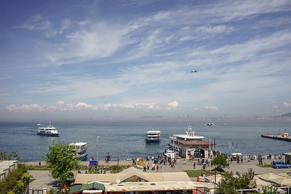 2014 - Стамбул (Istanbul)