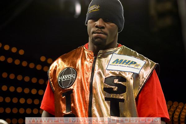 Tyson Fury vs. Steve Cunningham April 2013