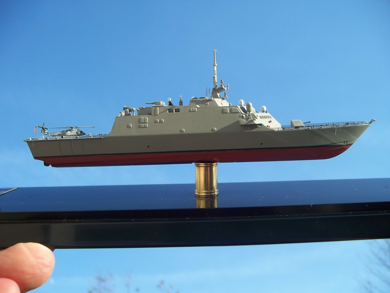 111204 LCS-1 Complete, at Delivery-112.JPG