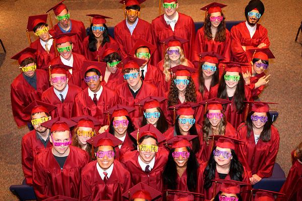 ICS Class of 2014