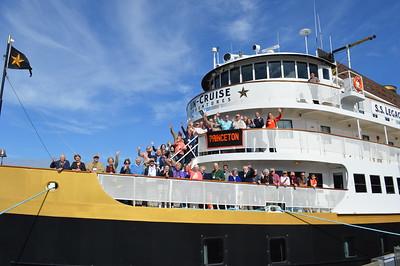 Columbia & Snake Rivers Cruise: Mini-Reunion Adventure