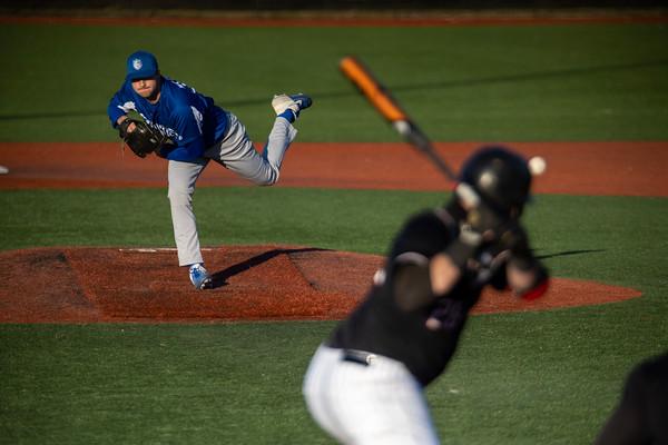 Baseball: SIUE vs SLU