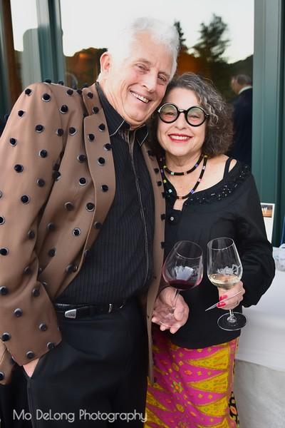 Brian and Susan Telford