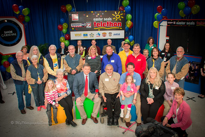 Easter Seals Telethon 2016