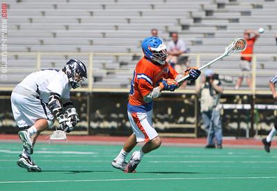 Penn Yan Lacrosse 6-6-12