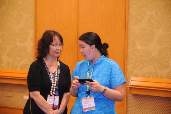 2012 April NCURA Meeting