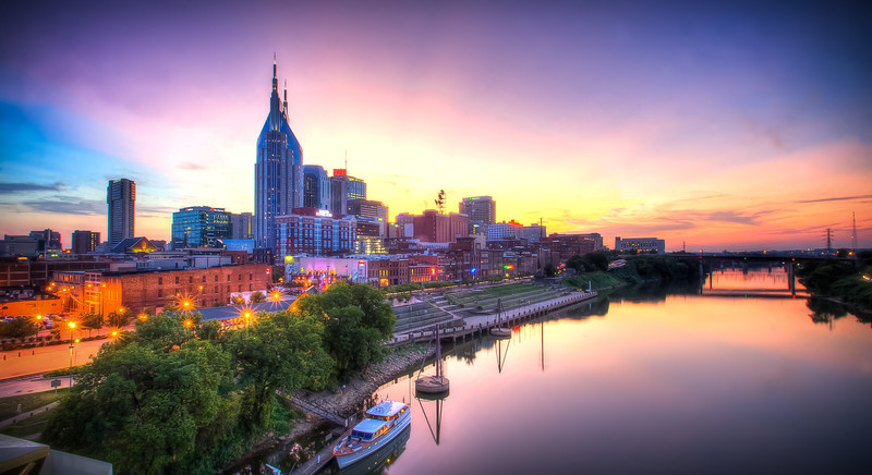 Nashville & Middle Tennessee
