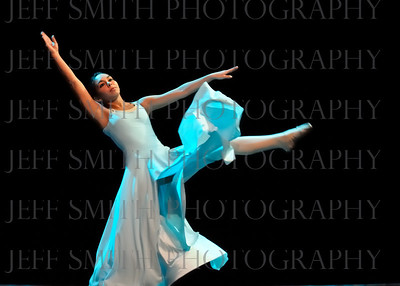 2009 Dance Recital