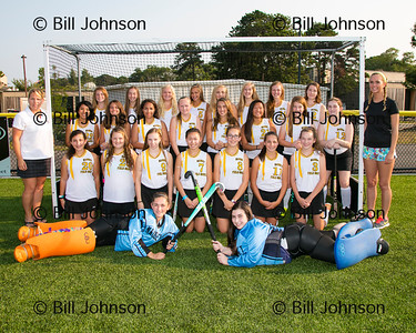 JV FH Team and Roster Photos 2015-16