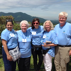 2016 Service Mission to El Salvador