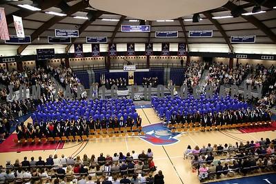 CBA Graduation 2019