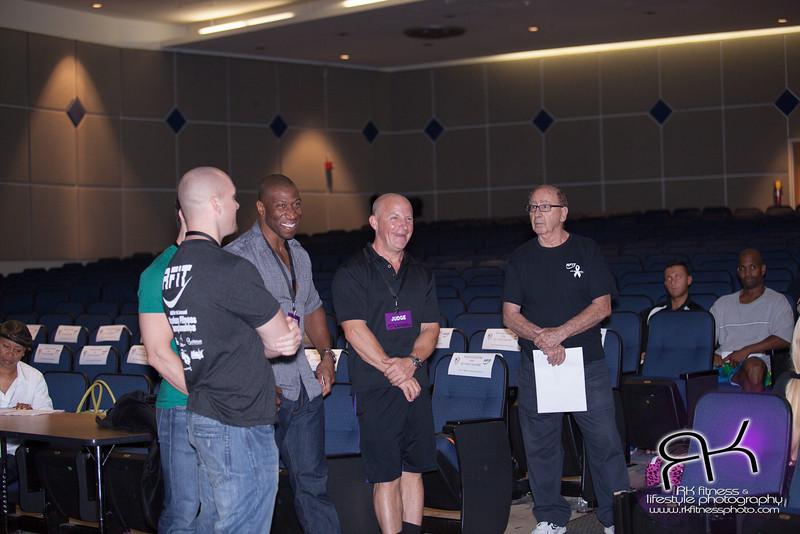 NGA - AFIT Championships 2013