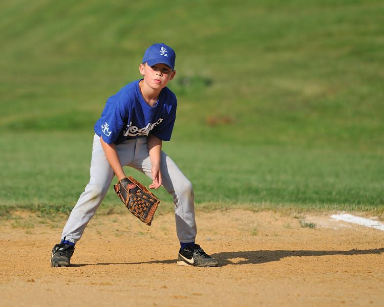 LUYAA Dodgers Game Games 9 & 10