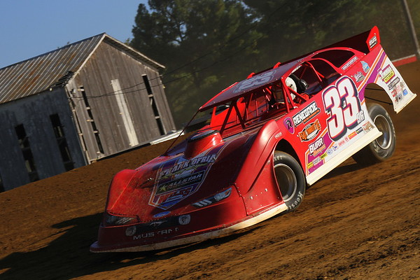 Windy Hollow Speedway; King of Clay Event