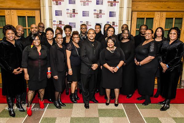 Salute to Gospel Legends - The Show