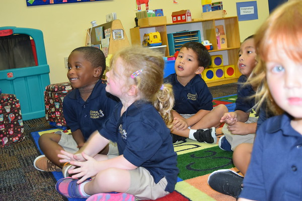 Listening Skills and Centers