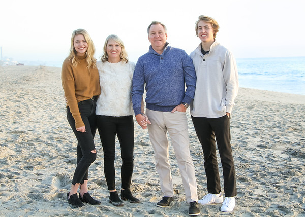 2020 Lukehart Family