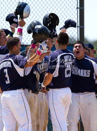 Smithtown East vs ESM Class AA Playoffs Losers Bracket Rd 5 - 5/26
