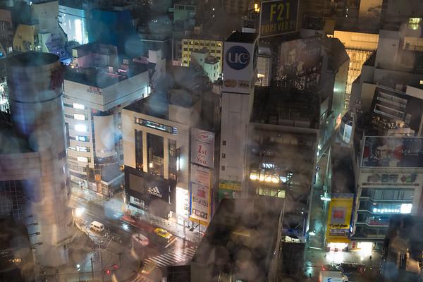 Seven Days in Tokyo
