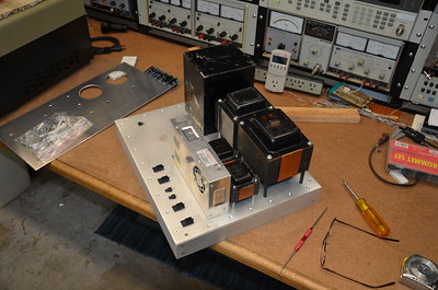 Power Supply Project