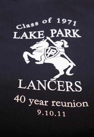 Lake Park High school class of '71