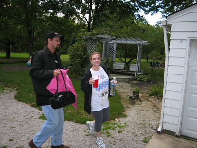 2007 NE Ohio Race Komen for the Cure