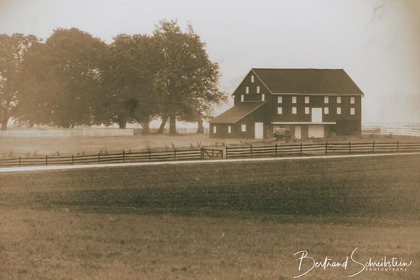 Gettysburg (Sepia) 5-16-18