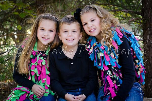 The Neuwirt Family