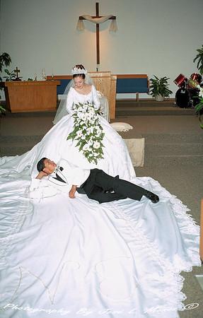 2002-12-07  Norma & Elder's Wedding