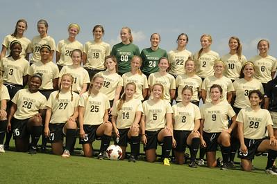 PR Soccer Women