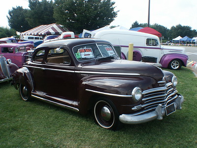 NSRA Nationals, Louisville, Ky 2003