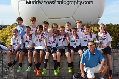2014 Erie Cup Team pics