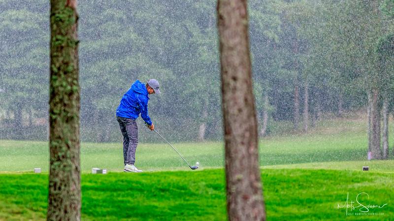 Niitvälja Golfiklubi Meistrivõistlused 2019 2. päev