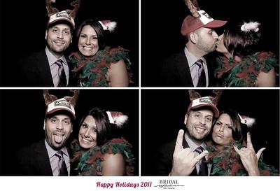 NYC 2011-12-16 Bridal Reflections