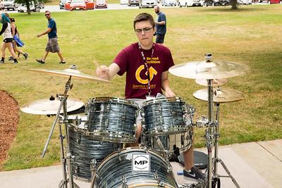 Drum On 2017